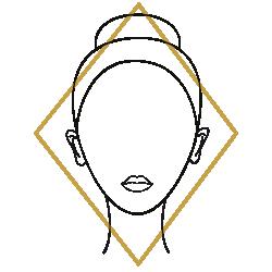 Le Bar à Lunettes – Accord visage et monture: Forme du visage et Accord : Forme oblongue
