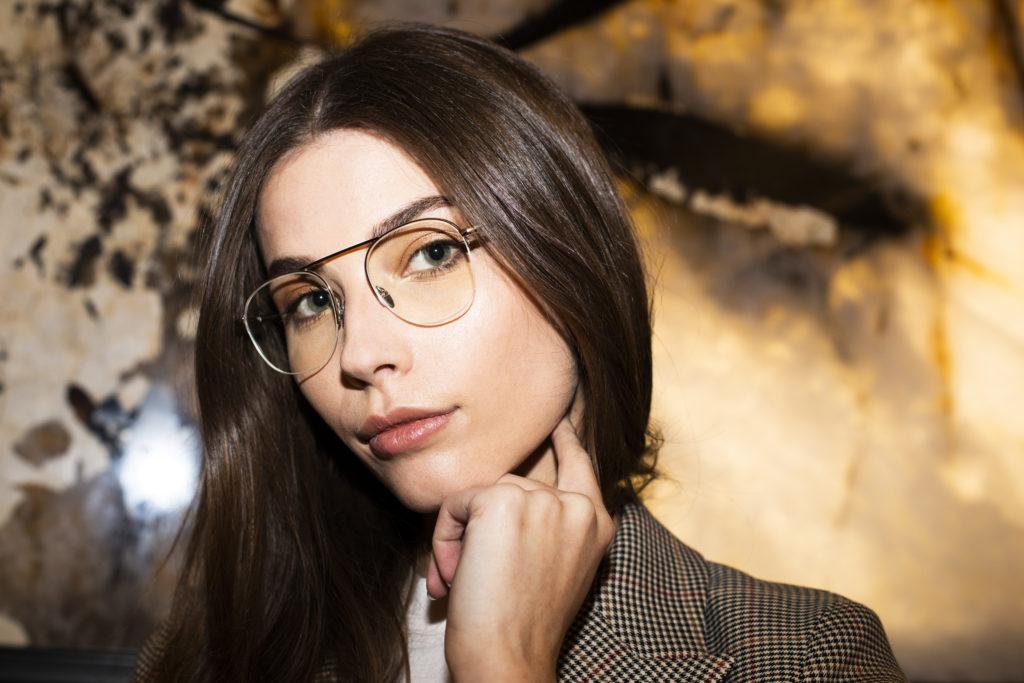 Comment choisir ses lunettes en fonction de son visage