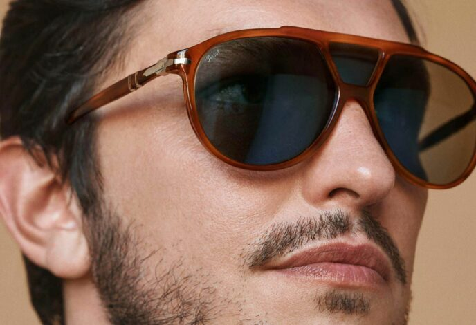 Le Bar à Lunettes By Thibaut - Opticien à Liège - Collection : Persol