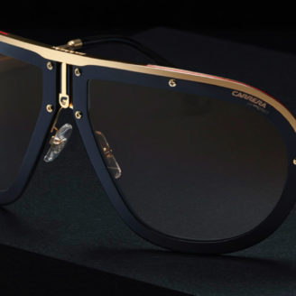 Le Bar à Lunettes By Thibaut - Opticien à Liège - Collection : Carrera