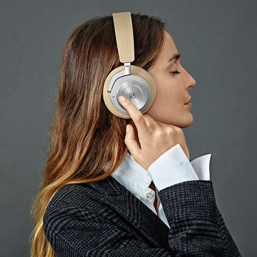 Le Bar à Lunettes By Thibaut, opticien à Liège - Bang & Olufsen - Beoplay H9i - casque audio bluetooth