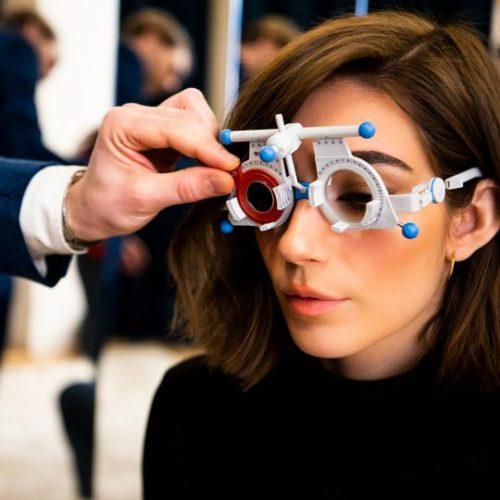 Le Bar à Lunettes By Thibaut, opticien à Liège - Examen de vue, centrage, taille des verres, montage,...