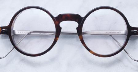 Edouard de Jacques Marie Mage au bar à lunettes By Thibaut opticien à Liège