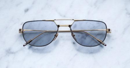 Roy de Jacques Marie Mage disponible au bar à lunettes , opticien à Liège