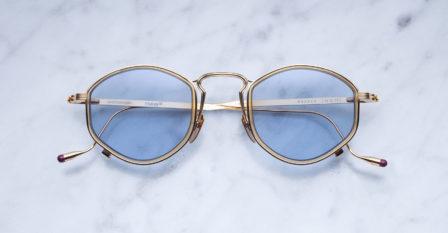 Partenariat Jacques Marie Mage le bar à lunettes opticien à Liège : modèle Aragon