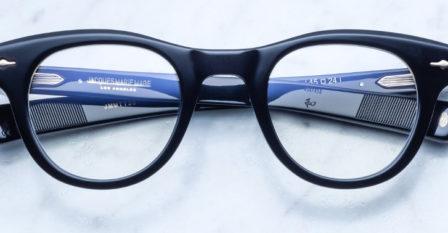 Partenariat Jacques Marie Mage le bar à lunettes opticien à Liège : modèle Tristan