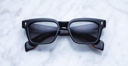 Modèle Molino de Jacques Marie Mage, partenariat avec le bar à lunettes, opticien à Liège